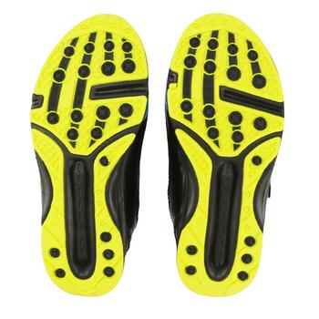 Achilles日本瞬足 童鞋 中大童段 正常型 RS2.5系列-寶藍 A6S9-ESJJ0801