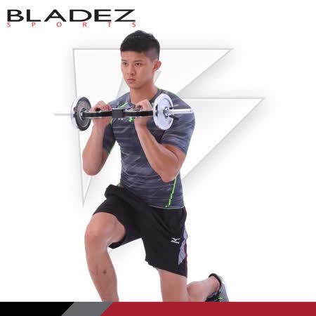 【BLADEZ】「臂熱」三代可調阻力加負重-8磅