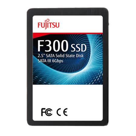 Fujitsu 2.5吋 極速240GB 固態硬碟 (F300-240GB )