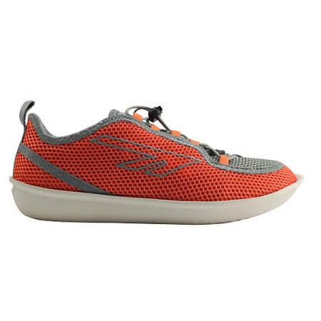 HI-TEC英國戶外運動品牌 / ZUUK絲瓜鞋(女)  O002518077