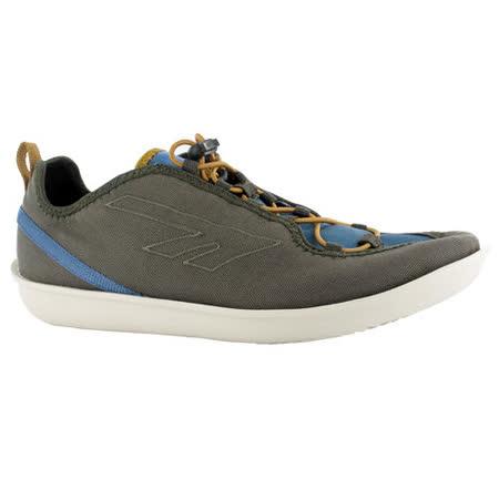 HI-TEC英國戶外運動品牌 / ZUUK絲瓜鞋 (男) O003097061