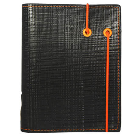 FILOFAX  APEX尖端系列 口袋手冊(小)-黑色