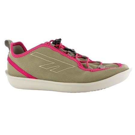 HI-TEC英國戶外運動品牌 / ZUUK絲瓜鞋 (女) O003098041
