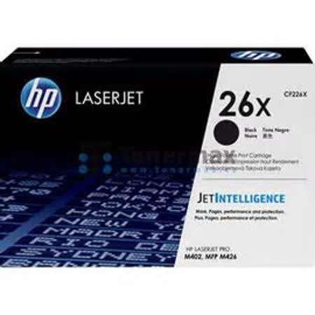 HP CF226X 原廠黑色碳粉匣 適用: M402/M426FDN/M426FDW (再送100元禮券)