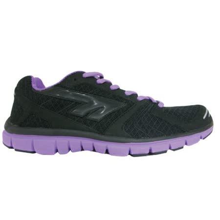 HI-TEC (女款) 英國品牌輕量慢跑鞋 HARAKA- A003049021