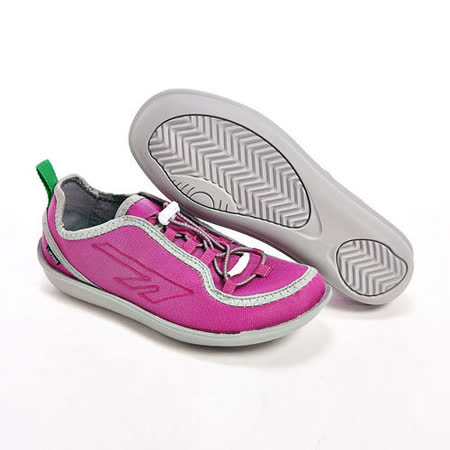 HI-TEC 英國戶外運動品牌 / ZUUK 防潑水絲瓜鞋(女) / O003384076