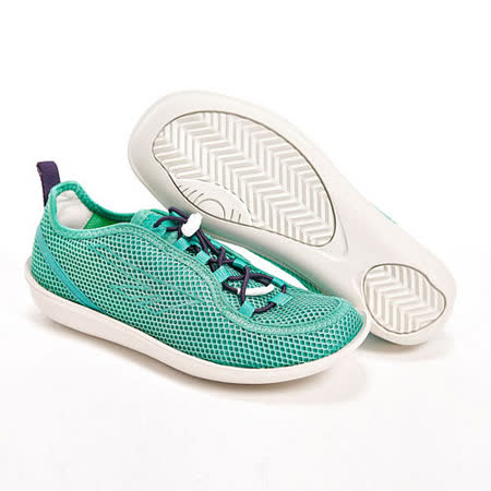 HI-TEC 英國戶外運動品牌 / ZUUK 絲瓜鞋(女) / O002518061
