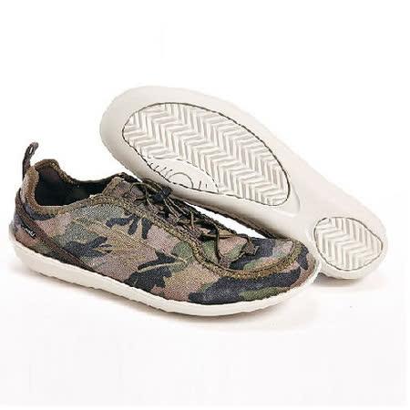 HI-TEC 英國戶外運動品牌 / ZUUK 防潑水絲瓜鞋(男) / O003382900
