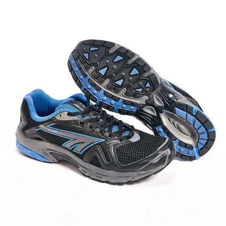 HI-TEC 英國戶外運動品牌 / R156 輕量慢跑鞋(男) / A001742025