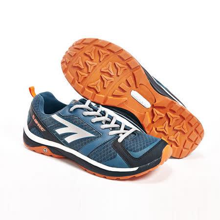 HI-TEC 英國戶外運動品牌 / HARAKA TRAIL 越野慢跑鞋(男) / A003393031