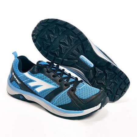 HI-TEC 英國戶外運動品牌 / HARAKA TRAIL 越野慢跑鞋(男) / A003393032