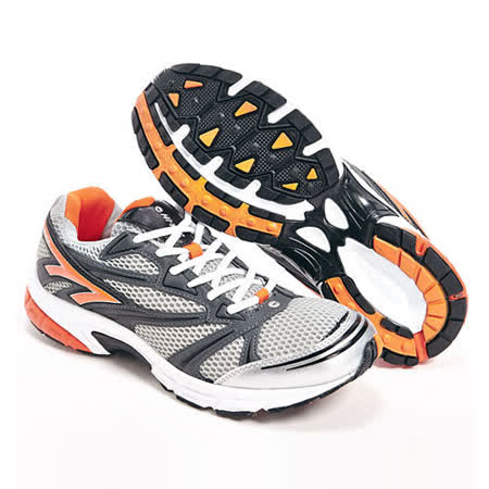 HI-TEC 英國戶外運動品牌 / PHANTOM 輕量慢跑鞋(男) / A003716051