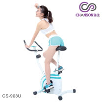 【強生CHANSON】強生立式健身車CS-908U(DIY組裝)