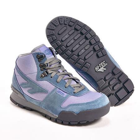 HI-TEC 英國戶外運動品牌 / SIERRA LITE ORIGINAL 經典登山鞋(女) / O002406031