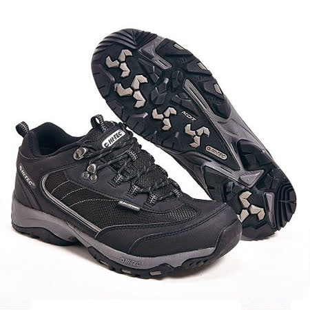 HI-TEC 英國戶外運動品牌 / HT TRM 853 WP 日本限定防潑水登山鞋(男女) / O003005021