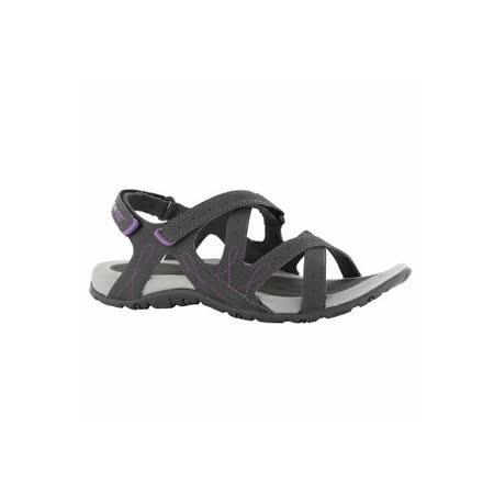 HI-TEC英國戶外(女款紫)水陸涼鞋/戲水溯溪,休閒旅遊推薦F000460053