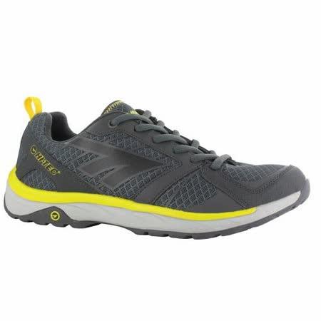 HI-TEC(男款) 英國戶外- 越野跑鞋HARAKA TRAIL-A003393052