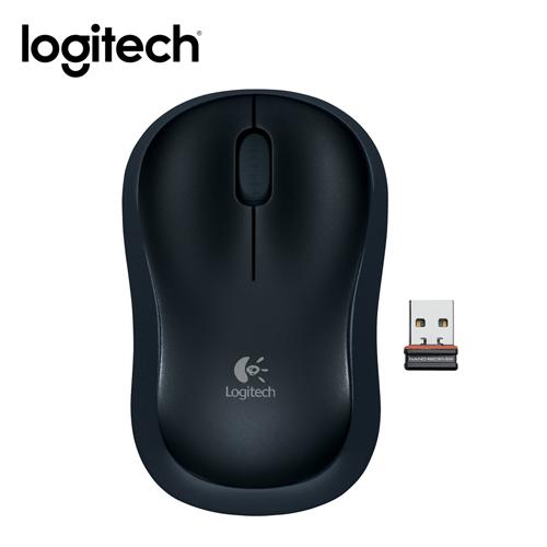 羅技 -  B175無線光學滑鼠