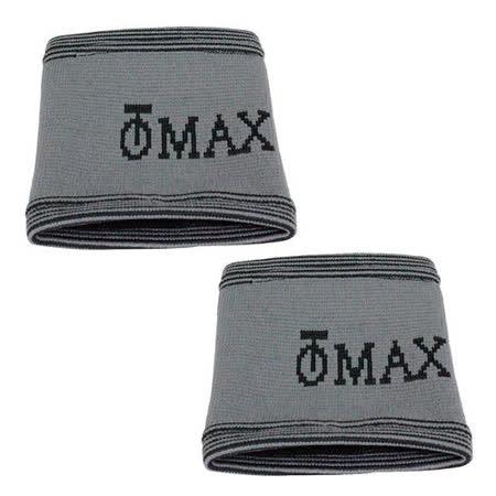 OMAX竹炭護腕護具-2入