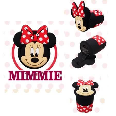 迪士尼 Disney 2A USB 正版授權 手機插頭 USB插頭(米妮)