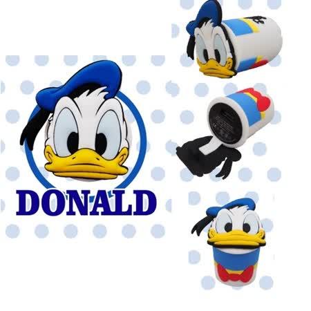 迪士尼 Disney 2A USB 正版授權 手機插頭 USB插頭(唐老鴨)