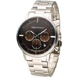INDEPENDENT 潮流玩酷時尚計時腕錶 BR1-811-93