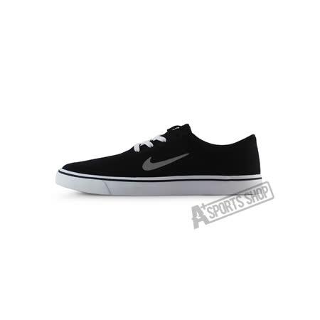 NIKE (男) 耐吉 NIKE SB PORTMORE 休閒鞋 黑/白-725027012