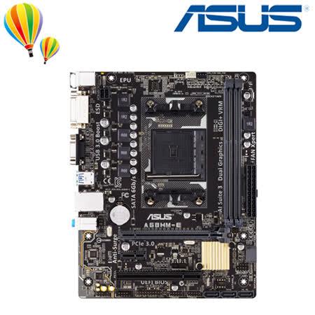 ASUS 華碩 A68HM-E 主機板