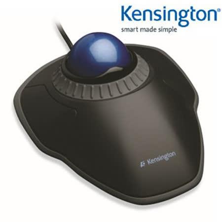 Kensington 72337 Orbit Trackball with Scroll Ring 星艦軌跡球滑鼠