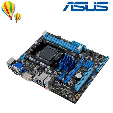 ASUS 華碩 M5A78L-M LE/USB3 主機板 / AM3+腳位