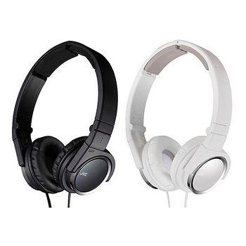 JVC 輕型頭戴式立體聲耳機 HA-S400