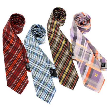 【網購】gohappy線上購物Vivienne Westwood 絲質領帶多款任選-均一價開箱嘉義 遠東