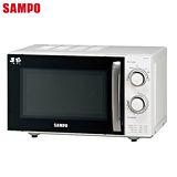 SAMPO聲寶 20L機械式微波爐 RE-P201R (福利品)