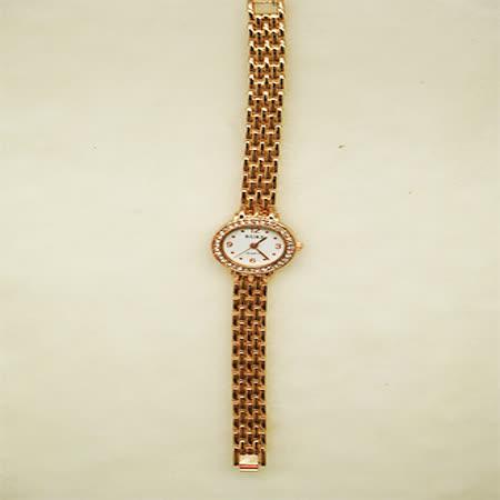 花戀飾品淑女鍊錶-手鍊錶