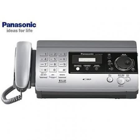 國際牌 Panasonic KX-FT506TW 感熱紙傳真機