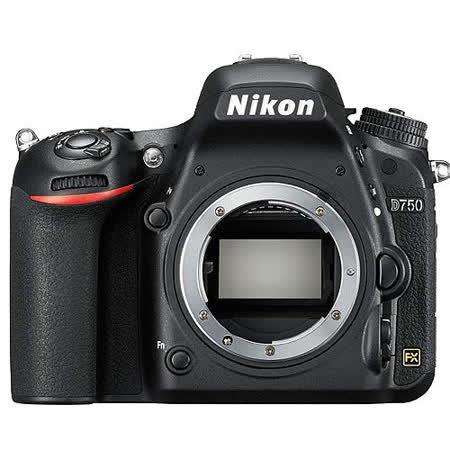 Nikon D750 單機身(平輸中文)-