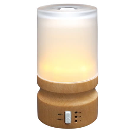 GPP AROMA LAMP DIFFUSER 香薰加濕器