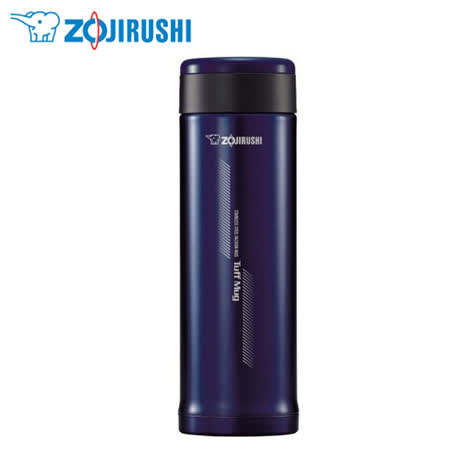『ZOJIRUSHI』☆ 象印 500cc 不鏽鋼真空保冷保溫杯 SM-AFE50