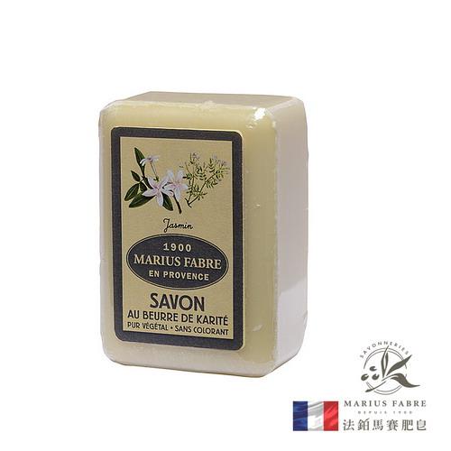 法國【MARIUS FABRE】法鉑天然草本茉莉棕櫚皂150G