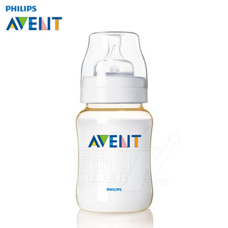 Philps Avent PES防脹氣奶瓶【260ML*單入】