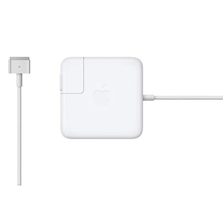 Apple 85W MagSafe 2 原廠電源轉換器 (適用於配備 Retina 顯示器的 MacBook Pro) (密封袋裝)