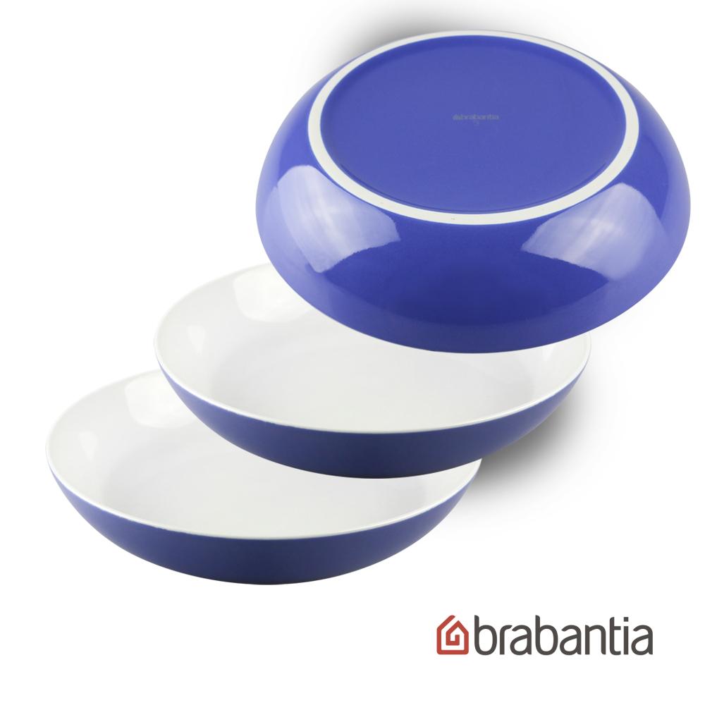 ~Brabantia~湯盤三入^(21cm薰衣草^)