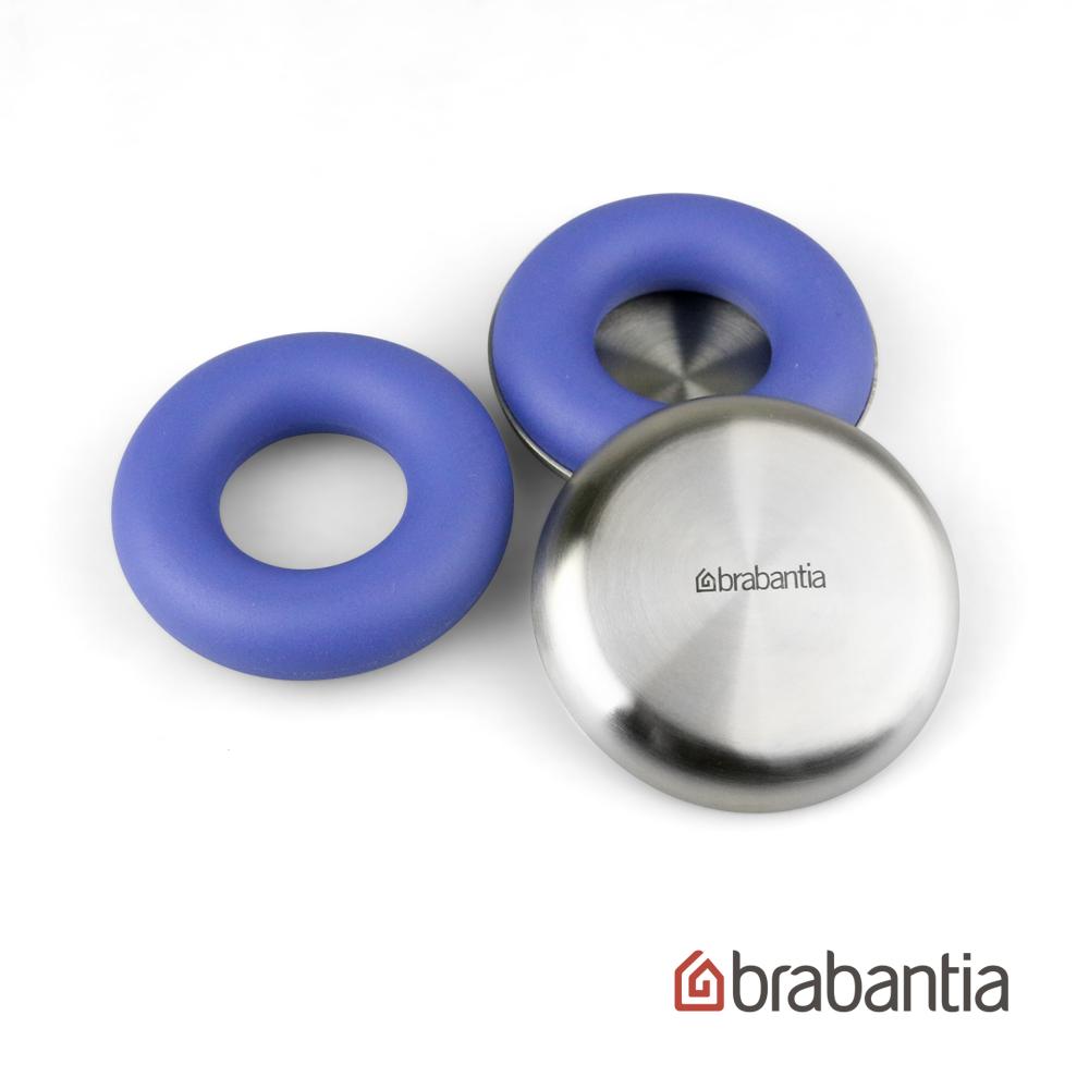 ~Brabantia~薰衣草 蛋杯^(兩入有底^)
