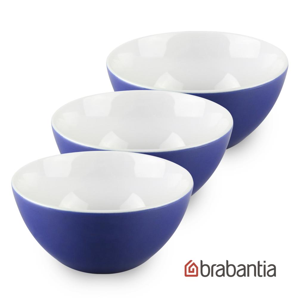 ~Brabantia~早餐碗三入^(13cm薰衣草^)