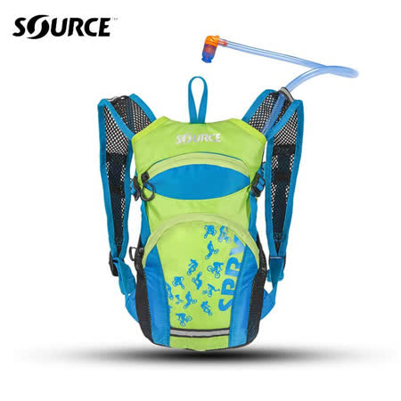 Source 兒童自行車水袋背包Spry2051825801