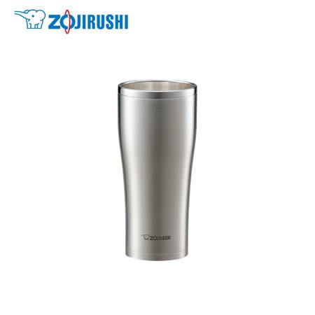 象印*0.6L*不銹鋼真空保温杯(SX-DA60)