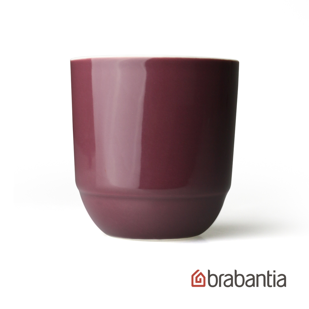 ~Brabantia~咖啡杯^(200cc紫^)