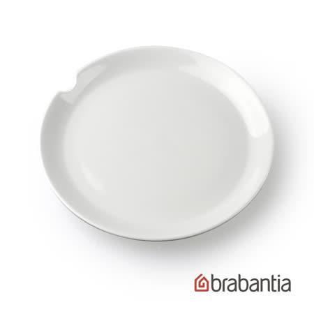 【Brabantia】沉穩灰蛋糕盤18cm