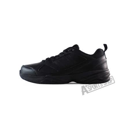 NEW BALBANCE (男) 全方位健走鞋 運動鞋 黑-MID626K2