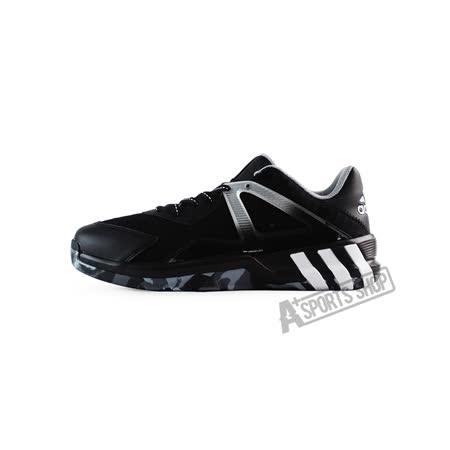 ADIDAS (男) 愛迪達 CRAZYQUICK 3.5 STREET 籃球鞋 黑-AQ8482